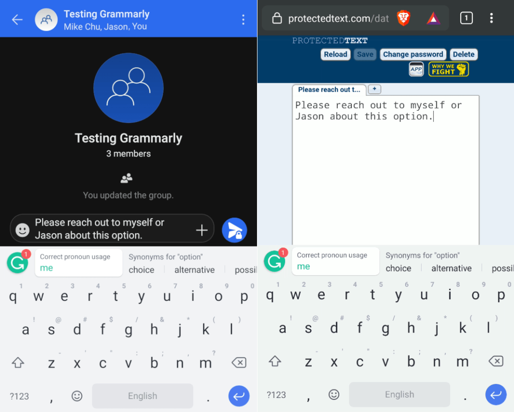 5 best private android keyboards you can trust + 3 expert tips