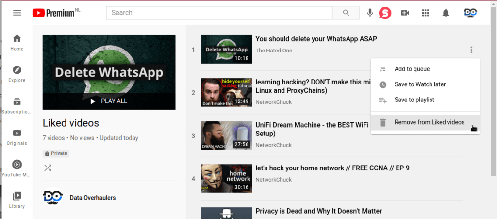 13 ways to hide your youtube history [how to search privately]