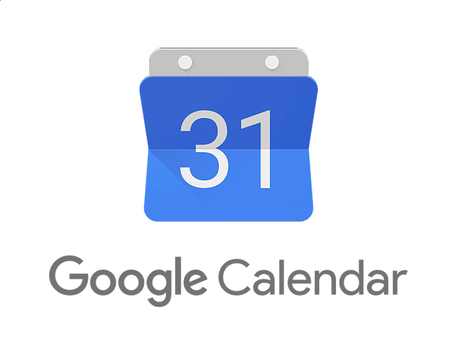 Is your google calendar public or private [3 private calendar topics]